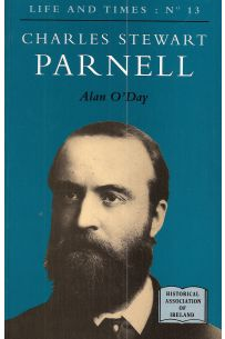 Life and Times: NO13 Charles Stewart Parnell