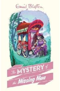 The Mystery of the missing Man (Book 13)
