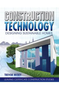Construction Technology: Designing Sustainable Homes