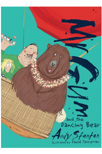 Mr Gum and the Dancing Bear (Book 4)