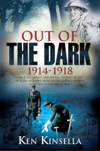 Out of the Dark 1914-1918: South Dubliners who fell in the Great War