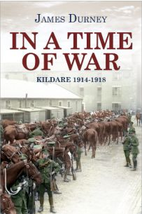 In A Time of War: Kildare 1914 - 1918