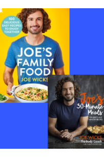 Joe's Family Food : 100 Delicious, Easy Recipes to Enjoy Together PLUS PLUS FREE COPY OF Joe's 30 Minute Meals