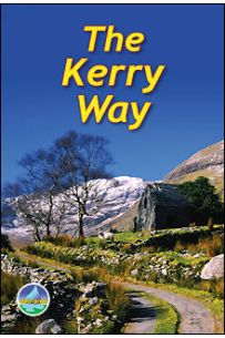 The Kerry Way: A Walking Guide (Rucksack Readers)
