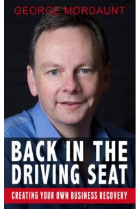 Back in the Driving Seat: Creating Your Own Recovery