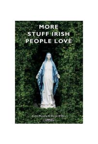 More Stuff Irish People Love