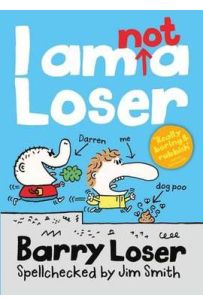 Barry Loser I am not a loser