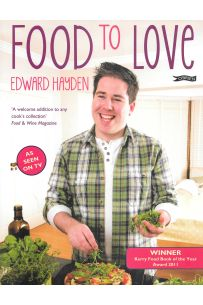 Food To Love (Paperback)