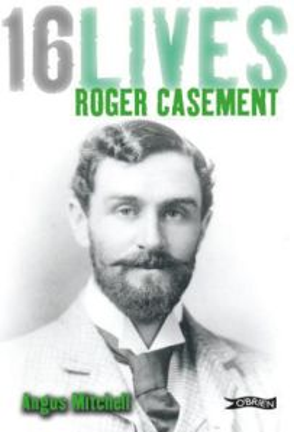 16 Lives: Roger Casement