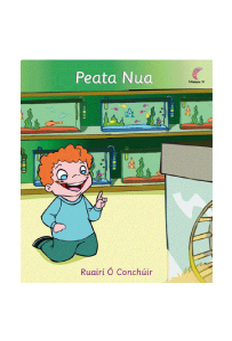 Peata Nua (Leabhar Mór / Big Book)