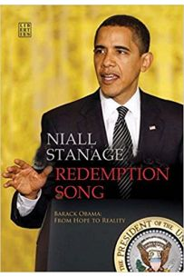 Redemption Song: Barack Obama : from Hope to Reality
