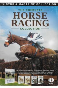 The Complete Horse Racing Collections