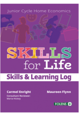 Skills for Life Skills and Learning Log