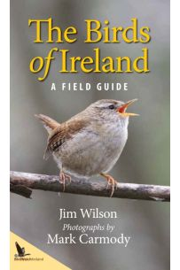 The Birds of Ireland: A Field Guide