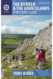 The Burren and the Aran Islands A Walking Guide: Revised Edition
