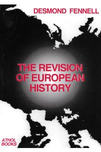 The Revision of European History