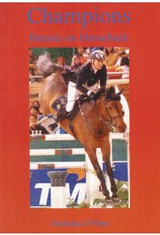 Champions: Heroes on Horseback