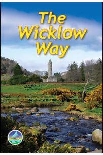 The Wicklow Way: A Walking Guide (Rucksack Readers)