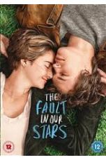 The Fault in our Stars (DVD)