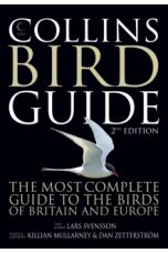 Collins Bird Guide : The Most Complete Guide to the Birds of Britain and Europe