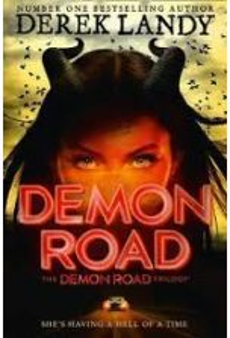 Demon Road (Paperback)