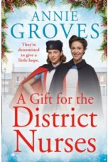 A Gift for the District Nurses (The District Nurse Book 4)