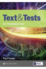 Text & Tests for Transition Year