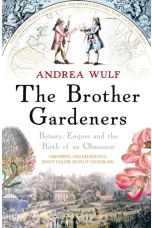 The Founding Gardeners : How the Revolutionary Generation created an American Eden