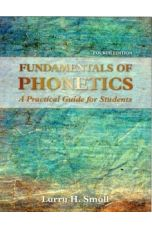 Audio CD Package for Fundamentals of Phonetics : A Practical Guide for Students