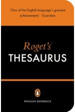 Roget's Thesaurus of English Words and Phrases (Paperback)