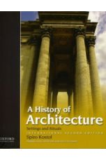 A History of Architecture : International Second Edition