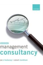 Management Consultancy (2nd Edition)