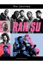 Our Journey : Rak Su's Official Autobiography. The X Factor Winners