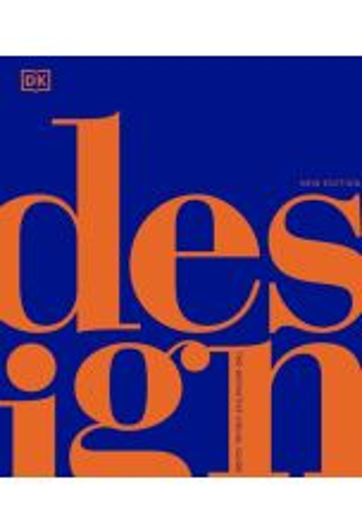 Design : The Definitive Visual Guide