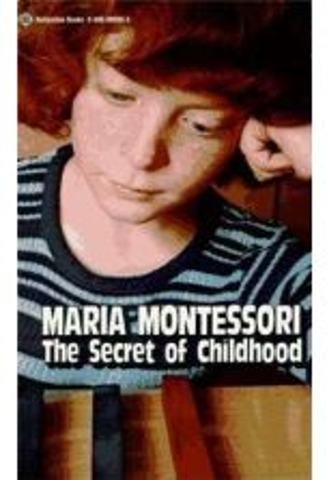Secret of Childhood
