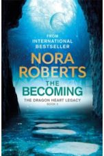 The Becoming (The Dragon Heart Legacy Book 2)(Large Paperback)