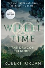 The Dragon Reborn : Book 3 of the Wheel of Time (Paperback)