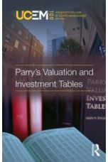 Parry's Valuation and Investment Tables (14 New edition)