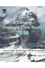 A Concise Geologic Time Scale : 2016