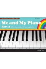 Me and My Piano Part 2