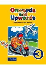 Onwords and Upwords 3 (3rd Class)