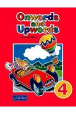 Onwords and Upwords 4 (4th Class)