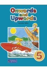 Onwords and Upwords 5 (5th Class)
