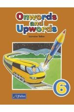 Onwords and Upwords 6 (6th Class)