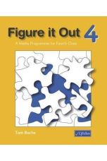 Figure It Out 4 (4th Class)