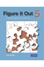 Figure It Out 5 (5th Class)