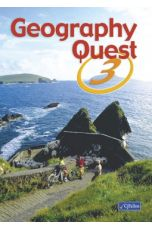 Geography Quest 3 (3rd Class)