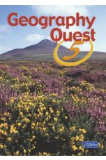 Geography Quest 5 (5th Class)