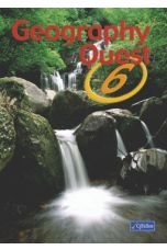 Geography Quest 6 (6th Class)