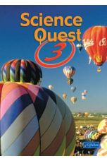Science Quest 3 (3rd Class)